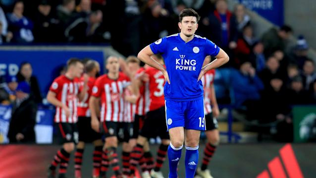 Southampton climbed out of the Premier League relegation zone with victory at Leicester.