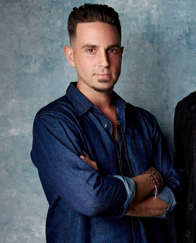 Wade Robson. | Taylor Jewell/Invision/AP/REX/Shutterstock