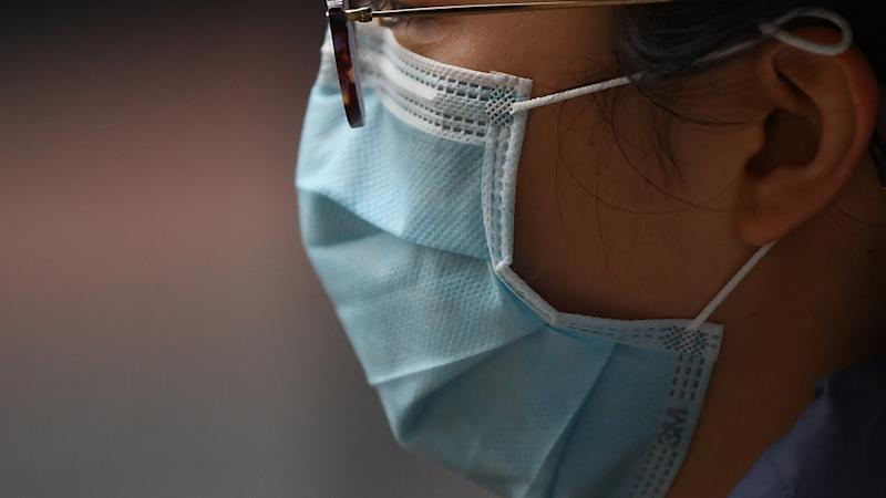 A fourth case of the coronavirus has been confirmed in Victoria. Source: AAP