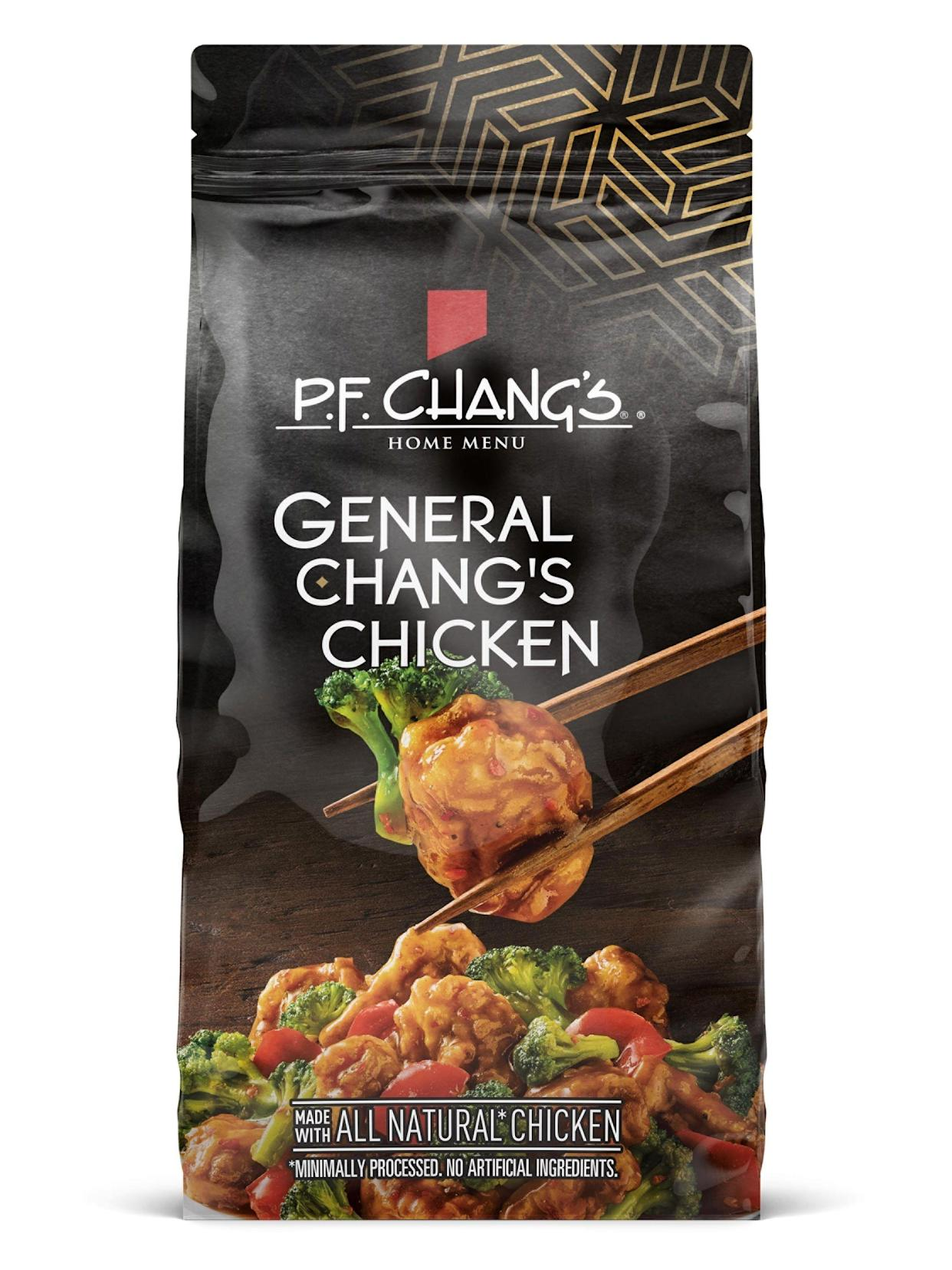 PF Chang's General Chang's Chicken