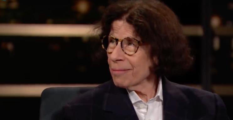 Fran Lebowitz calls for Trump to be turned over to Saudis
