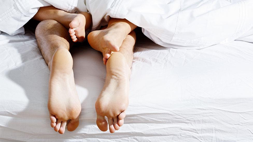 Here's how much sex you SHOULD be having
