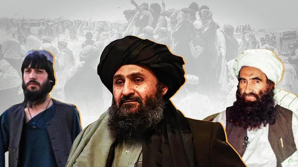 Top Taliban leaders may be exempted from UN sanctions list