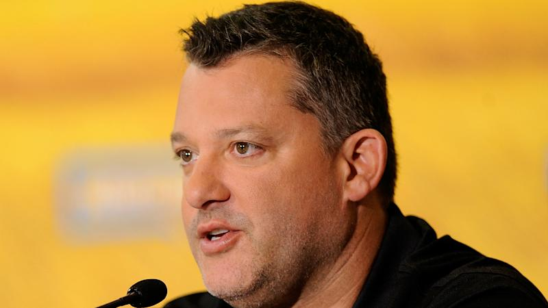 Settlement apparently reached in lawsuit against Tony Stewart