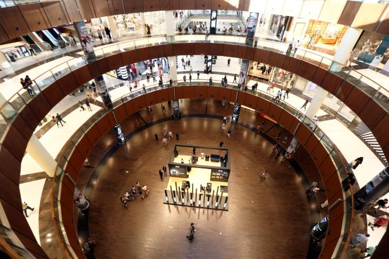 Dubai to reopen malls and private businesses