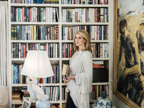 Going against the decluttering craze: the book hoarders who defy Marie Kondo