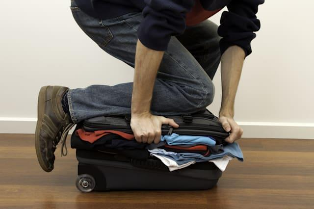 Airlines to reduce cabin baggage size allowances