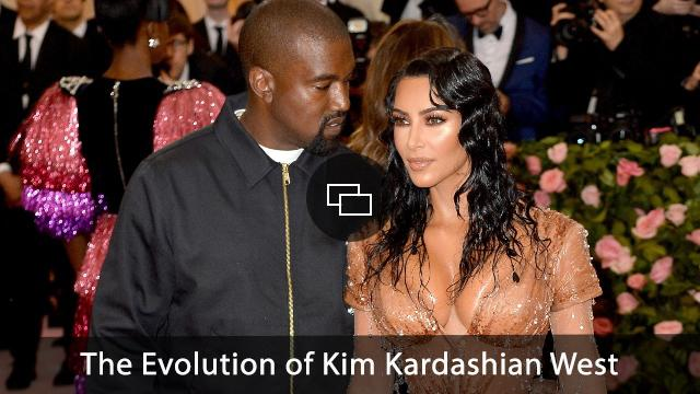 Kanye West, Kim Kardashian West at arrivals for Camp: Notes on Fashion Met Gala Costume Institute Annual Benefit - Part 3, Metropolitan Museum of Art, New York, NY May 6, 2019