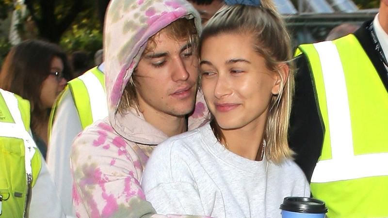 Justin Bieber Leaves Flirty Comments on Hailey Baldwin's Instagram Posts: 'U Turn Me On'