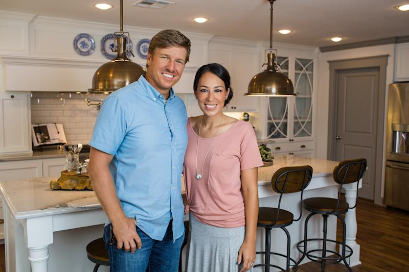 Chip And Joanna Gaines Are Speaking Out Amid Reports They Ve Sold Their Beloved Waco Home
