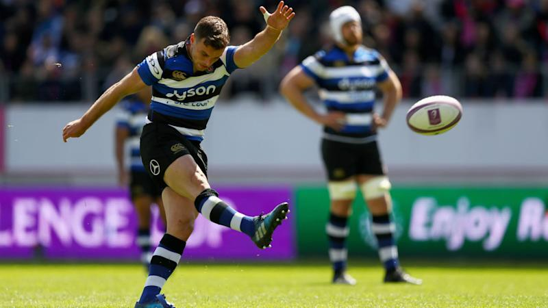 Stade book final spot as Lions reject Ford fluffs lines