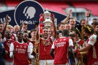 FA Cup Final - Arsenal v Chelsea