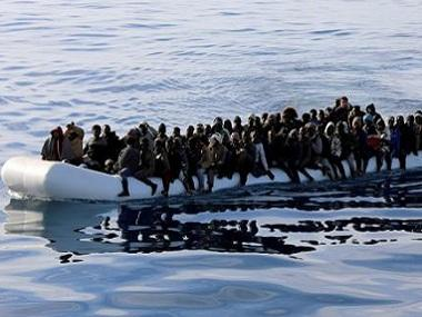 Over 100 migrants drowned off Libya's coast in early September, says Doctors Without Borders report; survivors suffer fuel burns