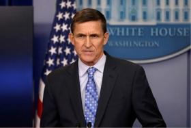 Ex-Trump administration national security adviser Michael Flynn seeks to withdraw guilty plea