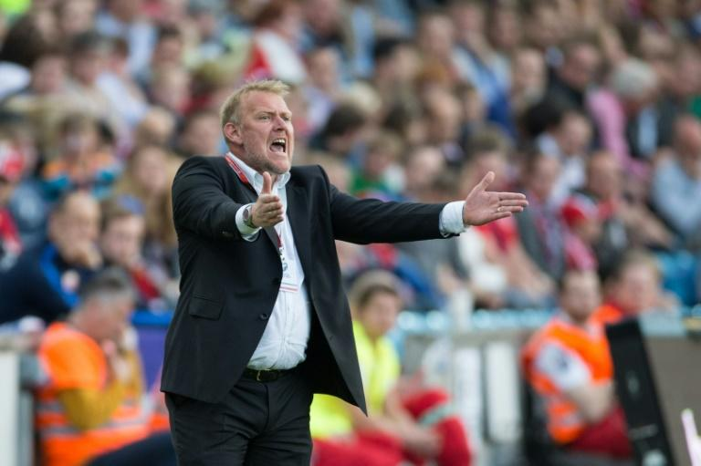 """Robert Prosinecki, 49, was picked """"unanimously"""" for the national coach position by the Bosnia Football Federation's executive committee, according to its vice president Milorad Sofrenic"""