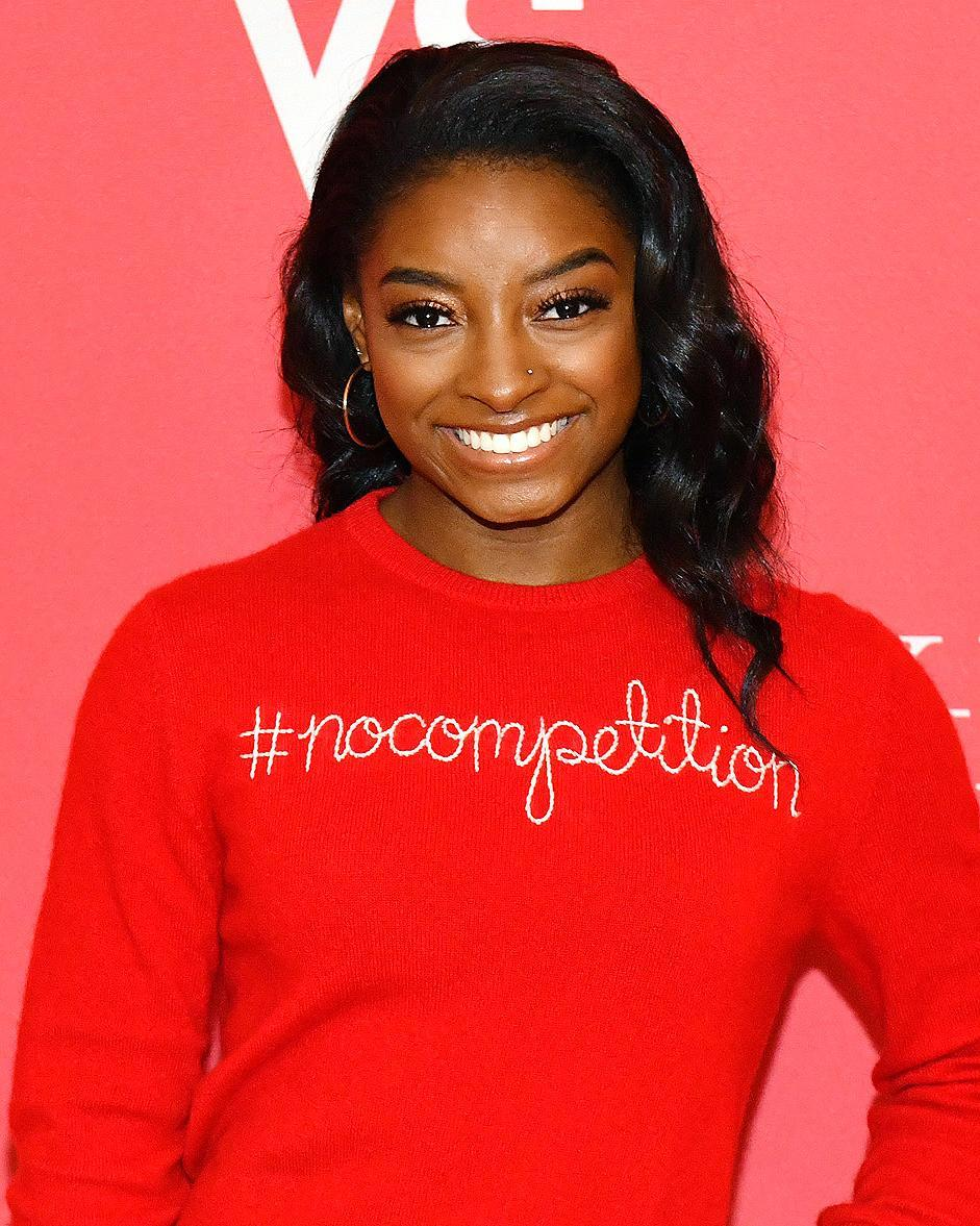 """<p><a href=""""https://people.com/tag/simone-biles/"""" rel=""""nofollow noopener"""" target=""""_blank"""" data-ylk=""""slk:Simone Biles"""" class=""""link rapid-noclick-resp"""">Simone Biles</a> has always had a """"low-maintenance"""" approach to beauty, but while sheltering in place throughout the <a href=""""https://people.com/tag/coronavirus/"""" rel=""""nofollow noopener"""" target=""""_blank"""" data-ylk=""""slk:COVID-19 pandemic"""" class=""""link rapid-noclick-resp"""">COVID-19 pandemic</a>, the 24-year-old gymnast has put more importance on self-care. """"This past year has really been about taking a pause and trying to focus on all the good things in life. I've slowed down a bit and been able to take more time for overall wellness,"""" she tells PEOPLE. While she looks forward to the days of rocking """"bold colors or shimmery eyeshadow"""" while competing again (fun fact: she does her own makeup!), right now it's all about skin care. """"I love it, I find it so relaxing."""" Ahead: Biles' beauty essentials.</p>"""