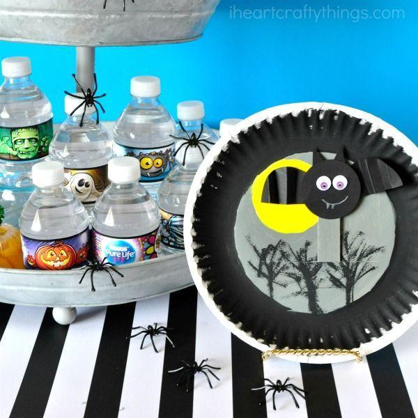 "<p>This 3-D craft is a story in itself. Make it educational by having your kids make up a story for their eerie scene and share it with the family. </p><p><em><a href=""https://iheartcraftythings.com/simple-kids-halloween-party-ideas.html"" rel=""nofollow noopener"" target=""_blank"" data-ylk=""slk:Get the tutorial at I Heart Crafty Things »"" class=""link rapid-noclick-resp"">Get the tutorial at I Heart Crafty Things »</a></em> </p>"