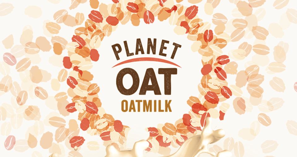 Planet Oat Clean-Up Kit