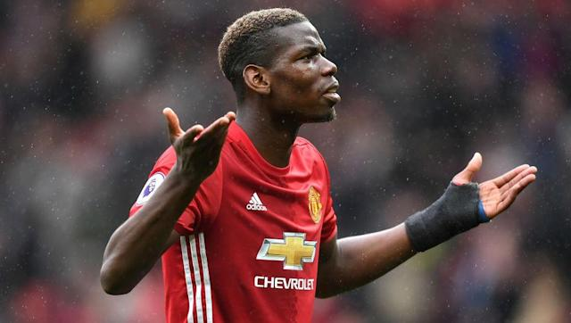 <p>The most expensive player in history didn't feature in the PFA Team of the Year for his first season in the Premier League. He would probably have if Manchester had a better season. </p> <br><p>A lot of people have been very hard on him because his goals and assists numbers are not as high as the previous seasons. But Pogba is not the kind of player that should be defined only by this. Simply, his influence on Manchester United goes far beyond that. </p>