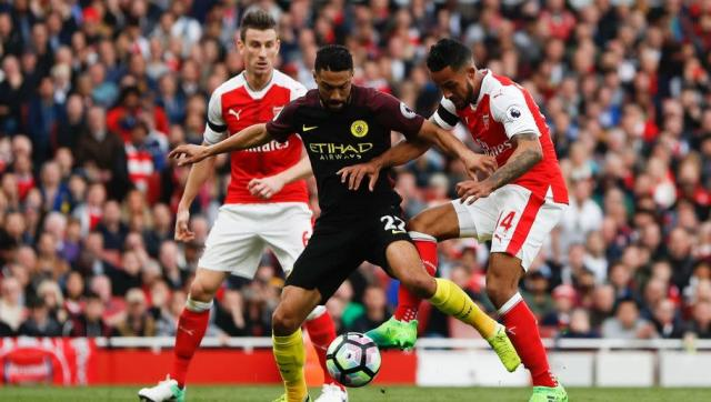 <p>The next huge game is the first FA Cup game featured on this list and despite this game lacking any local hatred; it is so vitally important for both sides.</p> <br><p>Both Arsenal and City's seasons look set to peter out were it not for the coveted prize of the FA Cup.</p> <br><p>Man City manager Pep Guardiola needs a trophy to show to his doubters, as well as the club's owners, to show the club's progress and the team moving in the right direction. Arsenal's Arsene Wenger needs the FA Cup to get the fans off his back. Arsenal look set to finish outside the top 4 for the first time in 21 years.</p> <br><p>Will the FA Cup be enough to save his reputation? No one knows. But one team is going home very disappointed on Sunday night.</p>