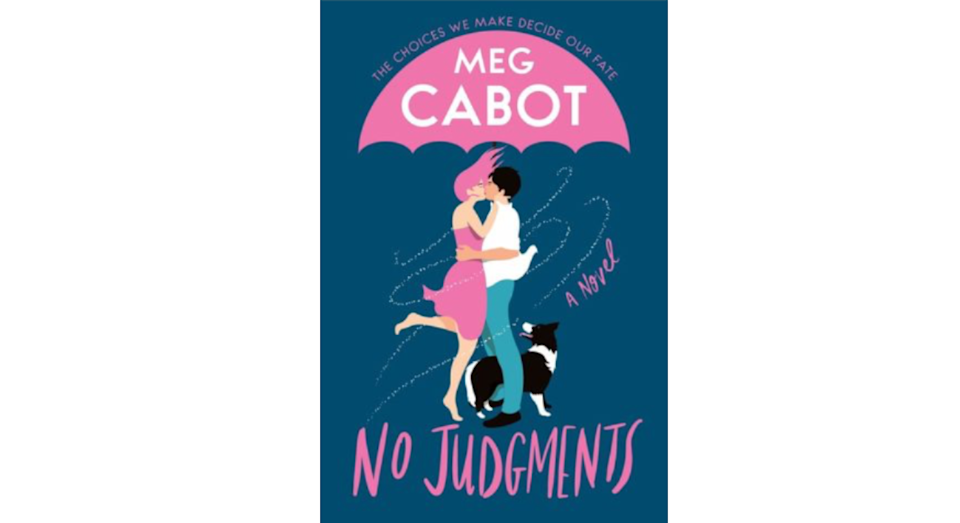 The queen of chick-lit is back with another royal flush. [Photo: Amazon]
