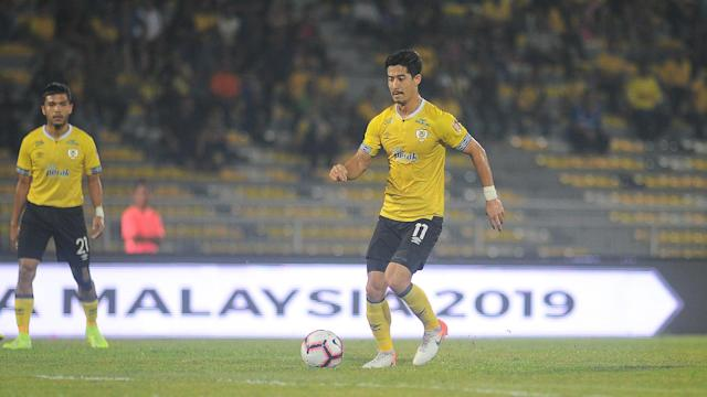 Keep updated on Malaysia Super League clubs' player movements ahead of the 2020 season.