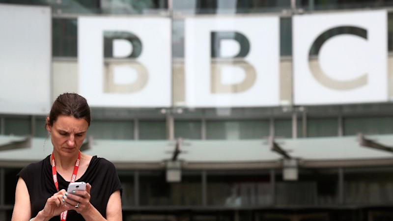 BBC Reporters Forced to Sign Confession in China After Assault