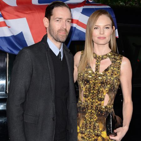 Kate Bosworth's 'country wedding'