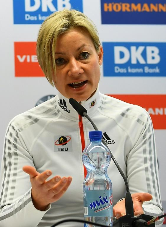 Former IBU general secretary, Nicole Resch has been implicated in bribery allegations in the independent report