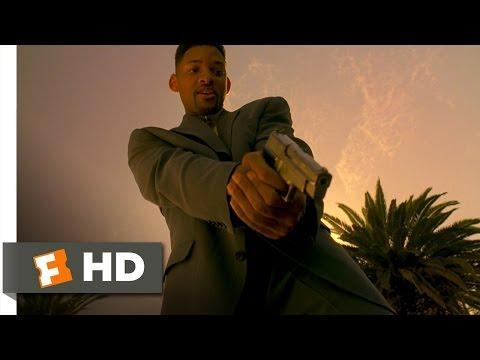 "<p>The action comedy film stars Will Smith and Martin Lawrence as two Miami detectives investigating $100 million of seized heroin that was stolen from a secure police vault. The 1995 film was the first in the <em>Bad Boys</em> franchise, which includes 2003's <em>Bad Boys II </em>and 2020's <em>Bad Boys for Life</em>. And fun fact: <em>Bad Boys </em>was Michael Bay's directorial debut.</p><p><a class=""link rapid-noclick-resp"" href=""https://www.amazon.com/Bad-Boys-Will-Smith/dp/B000I8JEY2/?tag=syn-yahoo-20&ascsubtag=%5Bartid%7C2139.g.33380025%5Bsrc%7Cyahoo-us"" rel=""nofollow noopener"" target=""_blank"" data-ylk=""slk:Stream it here"">Stream it here</a></p><p><a href=""https://www.youtube.com/watch?v=MoPFAlf393g"" rel=""nofollow noopener"" target=""_blank"" data-ylk=""slk:See the original post on Youtube"" class=""link rapid-noclick-resp"">See the original post on Youtube</a></p>"