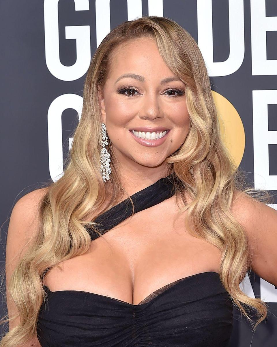 """<p>For a tour, Carey requested a bottle of Cristal champagne, complete <a href=""""http://www.thesmokinggun.com/backstage/divas/mariah-carey-0"""" rel=""""nofollow noopener"""" target=""""_blank"""" data-ylk=""""slk:with bendy straws for sipping"""" class=""""link rapid-noclick-resp"""">with bendy straws for sipping</a>. Oh, and she was also in need of a person whose sole purpose was to throw away her gum.</p>"""