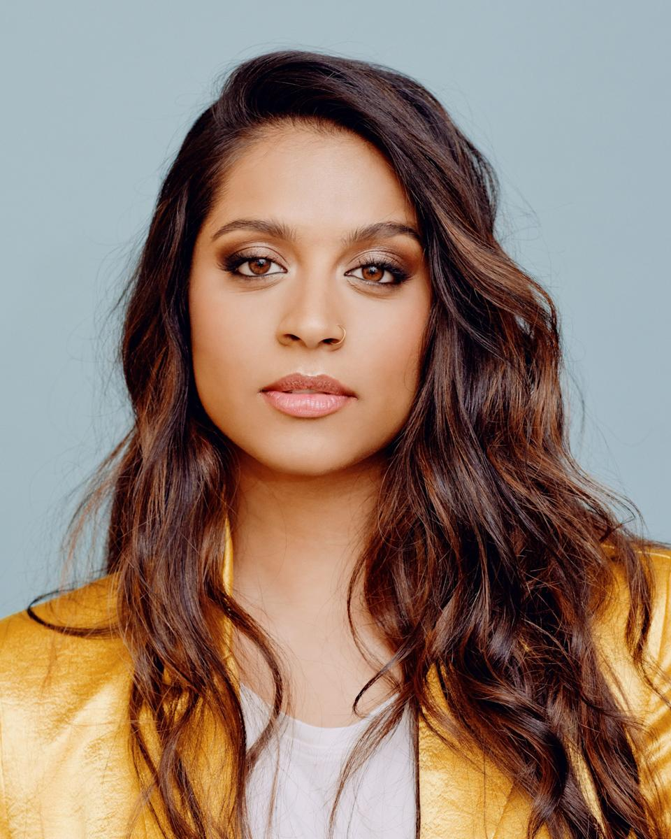 Lilly Singh teams up with Jane Walker by Johnnie Walker for First Women campaign celebrating and inspiring women breaking boundaries.