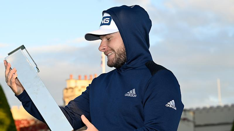 Tyrrell Hatton on hoodie controversy: It's comfy, what's the issue?