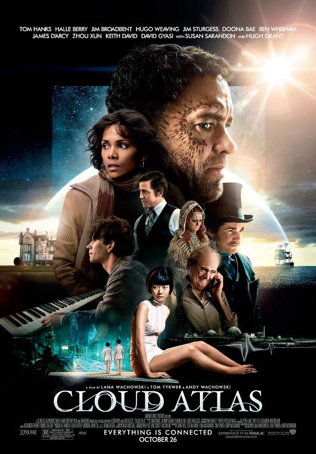 "Warner Bros. Pictures' ""Cloud Atlas"" - 2012"