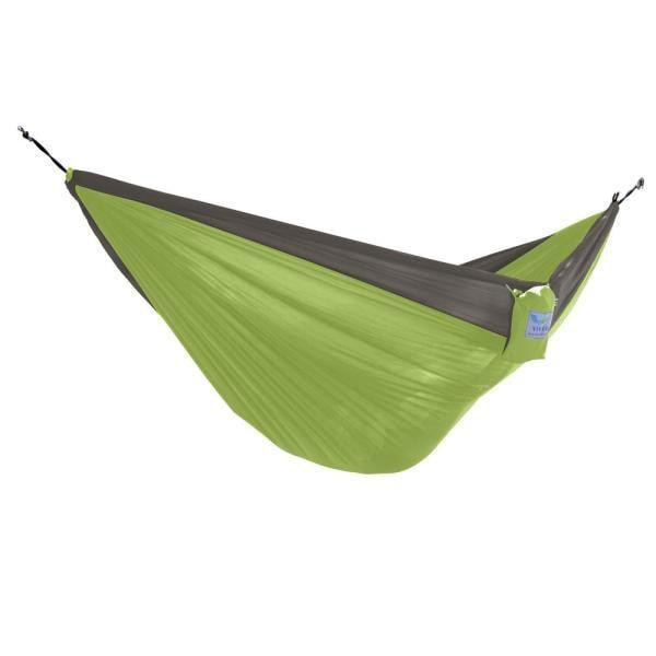 <p>This <span>Vivere Nylon Outdoor Camping Hammock</span> ($30) is a place to hang out or to sleep.</p>