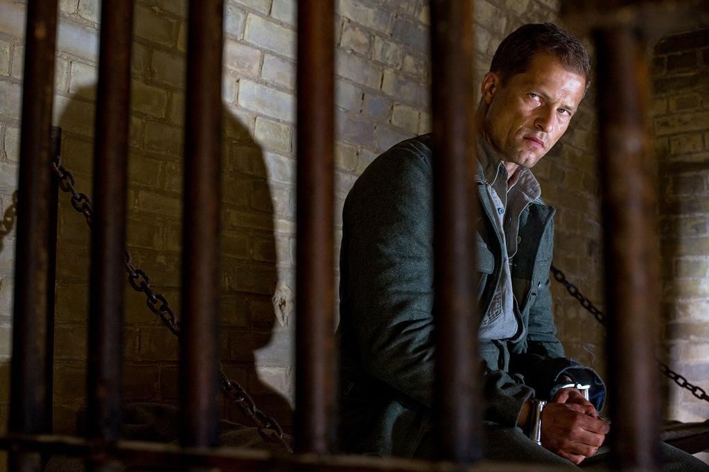 "<a href=""http://movies.yahoo.com/movie/contributor/1800019332"">Til Schweiger</a> in The Weinstein Company's <a href=""http://movies.yahoo.com/movie/1808404206/info"">Inglourious Basterds</a> - 2009"