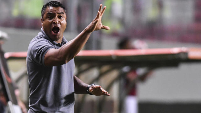 Flamengo top a tight Group 4 in the Copa Libertadores as Atletico Mineiro recorded a big win.