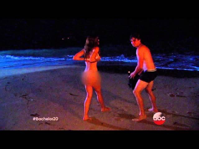 "<p>This rule gets broken occasionally, but usually it happens without producers noticing. Uh, unless cameras are literally filming—which was the case with Bachelor Ben Flajnik, who had sex with Courtney Robertson in the ocean. ""Ben and I did have sex in the ocean,"" <u><a href=""http://morningafter.gawker.com/ben-and-i-did-have-sex-in-the-ocean-a-field-guide-to-1713989340"" rel=""nofollow noopener"" target=""_blank"" data-ylk=""slk:Courtney confirmed"" class=""link rapid-noclick-resp"">Courtney confirmed</a></u> in her memoir, <em><a href=""https://www.amazon.com/Didnt-Come-Here-Make-Friends-ebook/dp/B00FJ3CHX6/"" rel=""nofollow noopener"" target=""_blank"" data-ylk=""slk:I Didn't Come Here to Make Friends"" class=""link rapid-noclick-resp"">I Didn't Come Here to Make Friends</a></em>. ""On-camera. It was immediate but it was only for about twenty seconds and, um, it was just the tip.""</p>"