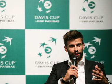 Gerard Pique 'confident' Rafael Nadal, Novak Djokovic will play revamped Davis Cup, says door remains open for Roger Federer