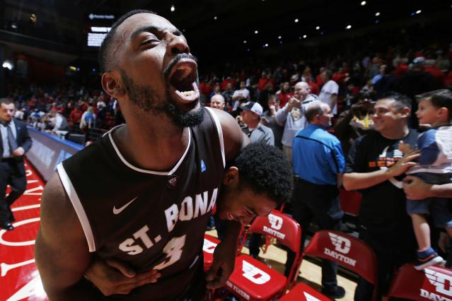 Marcus Posley's 47-point barrage propels St. Bonaventure to big win
