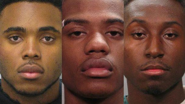 HT shooting mugshots jtm 131226 16x9 608 600 People Involved in Movie Theater Brawl, 5 Arrested