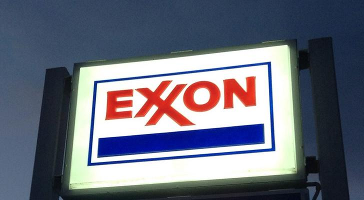 Top Dow Jones Stocks: Exxon Mobil (XOM)
