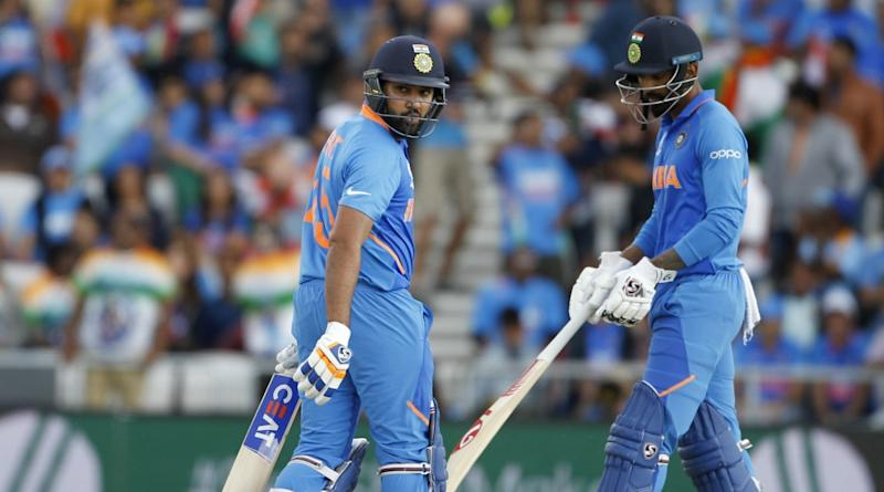 Live Cricket Streaming of India vs New Zealand 1st T20I 2020 on DD Sports, Hotstar and Star Sports: Watch Free Live Telecast of IND vs NZ on TV and Online