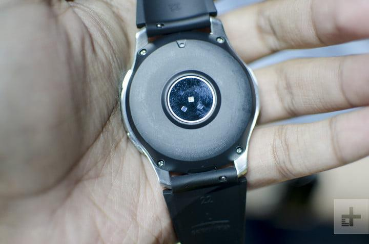 sobre el Galaxy Watch