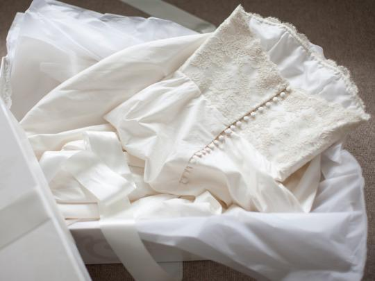 dd24c4def8d1a Used Wedding Dresses  Where to Buy   Sell Online