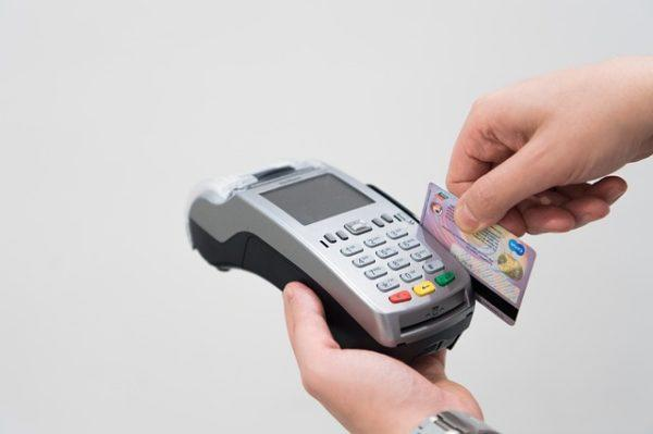 Credit Card Hacks You Need to Check Out - credit card machine