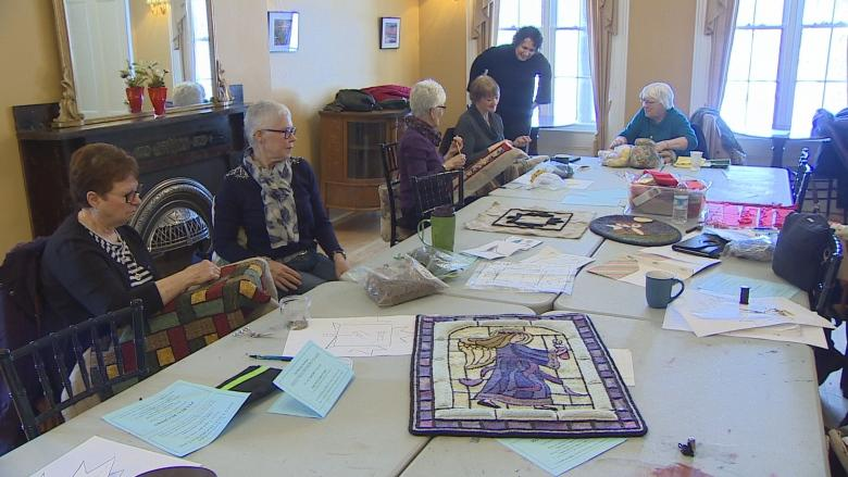 Historical hooking: P.E.I. group expands registry of rugs