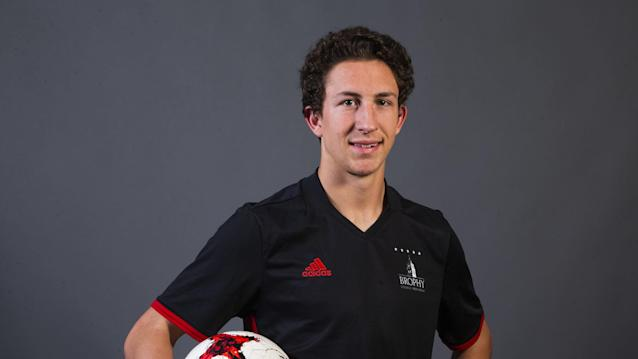 Brophy Prep's Francesco Montanile selected to play in Allstate All-America Cup