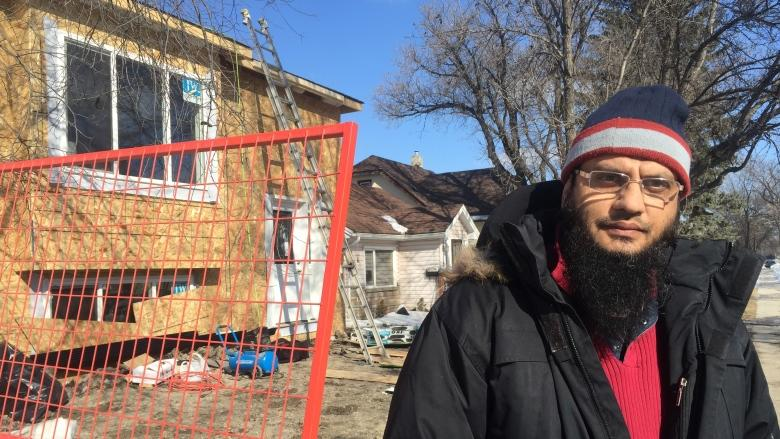 Contractor from Calgary soaked for $27K water bill after buying Winnipeg home