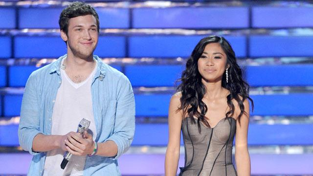 """""""American Idol"""" Expert Says Jessica Sanchez Can't Win"""
